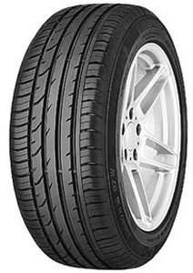 215/60 R16 CONTINENTAL ContiPremiumContact 2 95H