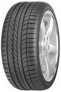 255/50 R19 GOODYEAR Eagle F1 Asymmetric SUV 107Y [XL]