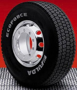 315/70 R22,5 FULDA Ecoforce 154/152L/M