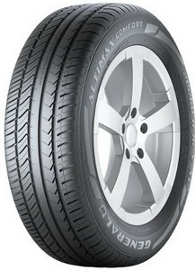 175/70 R14 GENERAL Altimax Comfort 84T