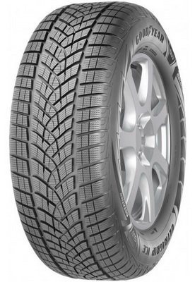 255/50 R19 GOODYEAR UltraGrip Ice SUV Gen-1 107T [XL]