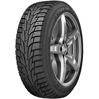 175/65 R14 HANKOOK Winter I*Pike RS W419 86T [XL] (п/шип)