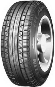 235/65 R16 MICHELIN Agilis Alpin 115/113R