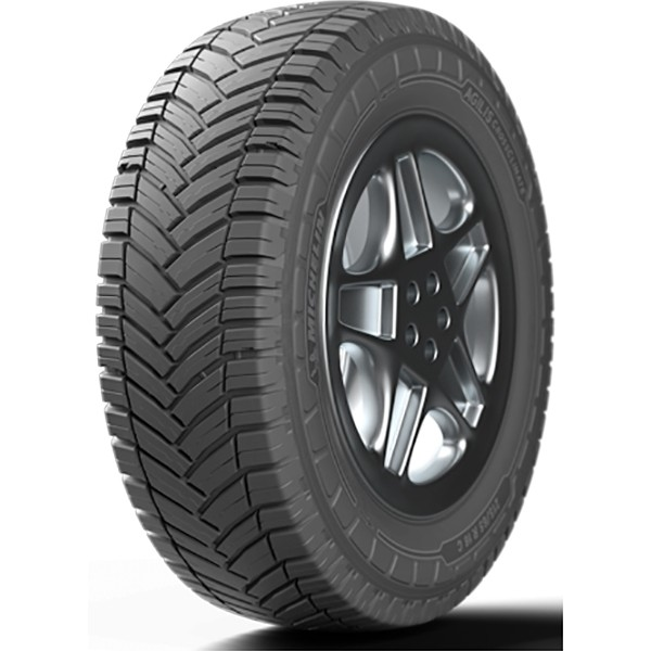 235/65 R16 MICHELIN Cross Climate Agilis 121/119R