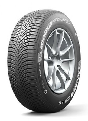 255/55 R19 MICHELIN Cross Climate SUV 111W