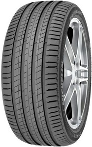 255/50 R19 MICHELIN Latitude Sport 3 107W [XL]