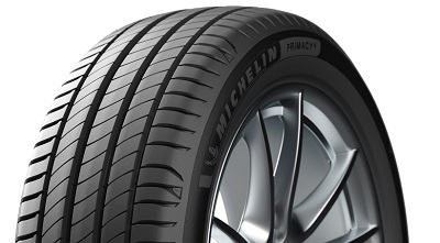 235/50 R18 MICHELIN Primacy 4 101Y [XL]