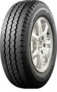205/75 R16 TRIANGLE TR652 Mileage Plus 110/108R
