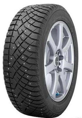 205/60 R16 NITTO Therma Spike 92T (шип)