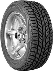 255/55 R20 COOPER Weather-Master WSC 110T [XL]
