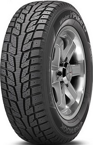 175/65 R14 HANKOOK Winter I*Pike LT RW 09 90/88R (п/шип)