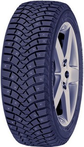 245/55 R19 MICHELIN X-Ice North Xi2 107T (шип)