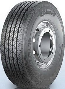 315/70 R22,5 MICHELIN X MULTI HD Z 156/150L