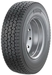 285/70 R19,5 MICHELIN X Multi D 146/144L