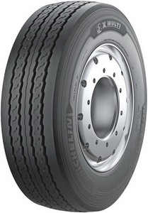 385/65 R22,5 MICHELIN X Multi T 160K